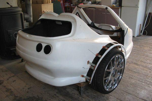 Furax GT