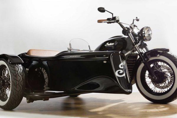 Iwan Bikes - HotRod