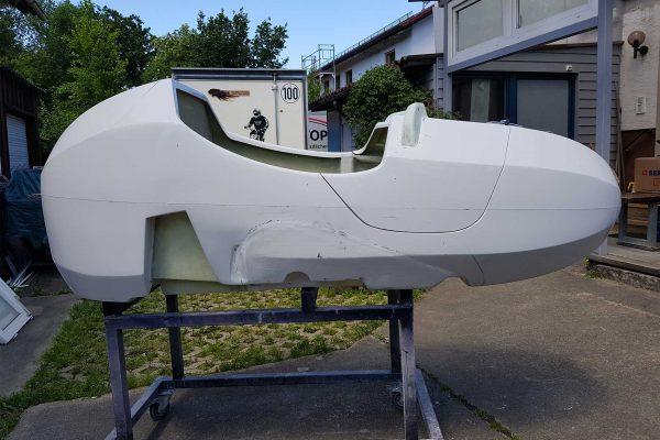 Mobec Zero GTO