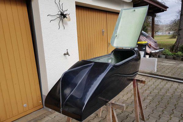Sidecar ONE